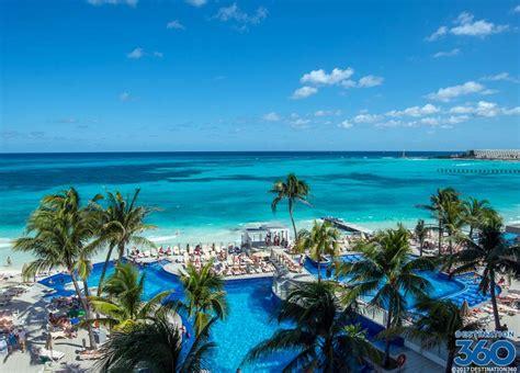 Www Riu Com Cancun Hotel Riu Cancun 5 This All Inclusive Has A Perfect