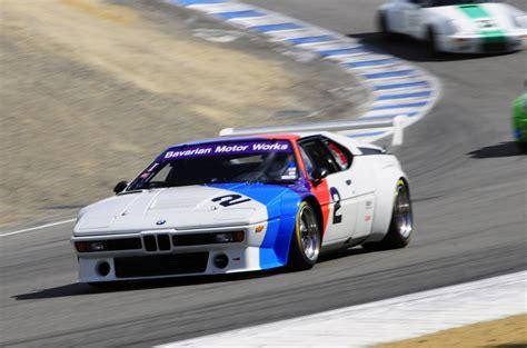 Bmw M1 Racing Photo Gallery #1/10