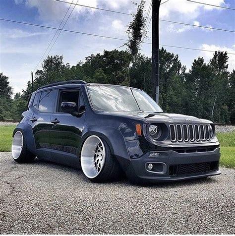 stanced jeep renegade crowolddusty u crowolddusty reddit