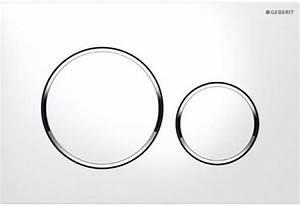 Sigma 20 Geberit : geberit sigma 20 bedieningsplaat wit glans ~ Watch28wear.com Haus und Dekorationen