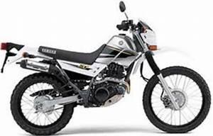 2003 Yamaha Xt 225 Factory Service Manual Download