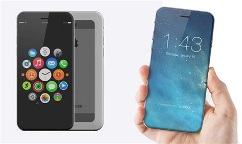 beautiful new apple iphone 7 new interesting details appearing about apple s 2016 iphone 7