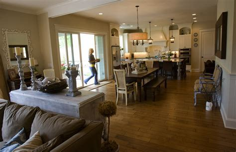 The Lorenz family create a relaxing, budget savvy home by