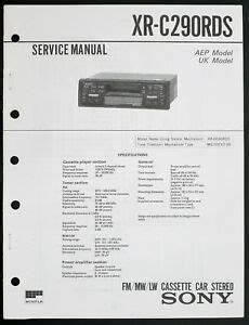 Wiring Diagram Sony Drive