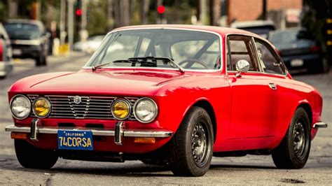 petrolicious  alfa romeo gtv    youtube