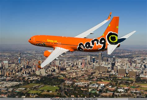 Mango Airlines Takes The Lead… Again