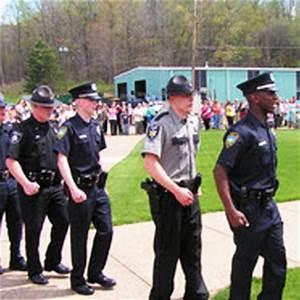 Charleston Police Department - Employment