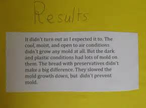 friday sprog blogging how well does mold form in