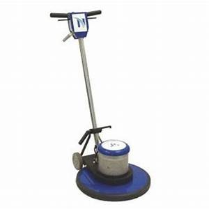 17 inch nacecare floor scrubbing buffer With floor buffing jobs