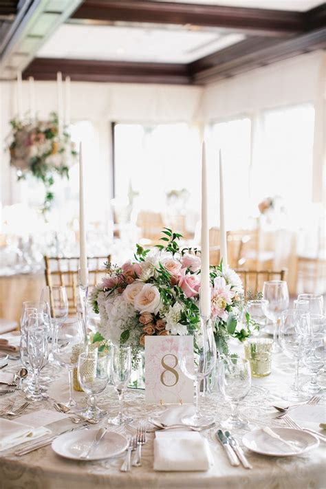 Elegant And Romantic New York Wedding  Modwedding