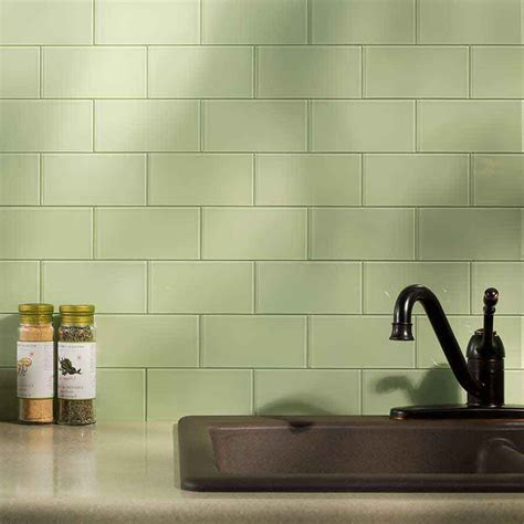 stick on backsplash tiles for kitchen the best diy kitchen upgrades for design lovers