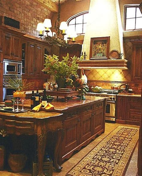 tuscan country kitchen 1099 best world images on decorating ideas 2972