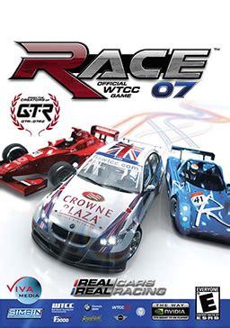race  wikipedia