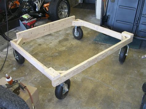 homemade truck cab homemade cab stand or roller ford truck enthusiasts