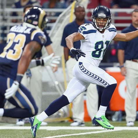 seahawks  rams full roster report card grades