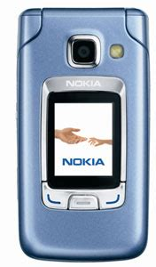nokia  clamshell  phone mobiletracker