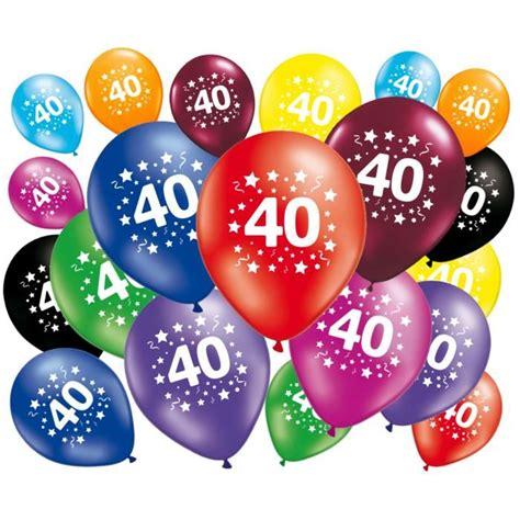 deco anniversaire 40 ans pas cher 28 images deco 40 ans ziloo fr deco anniversaire 40 ans