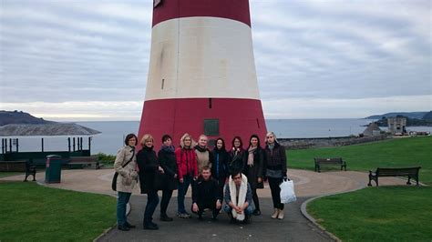erasmus plus key 1 shadowing for teachers in 914 | Welcome Tour Plymouth UK Erasmus Plus KA1 Job Shadowing Almond Vocational Link
