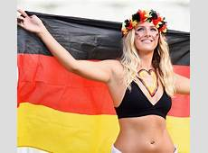 FIFA World Cup Best Fans of the Final Rediff Sports