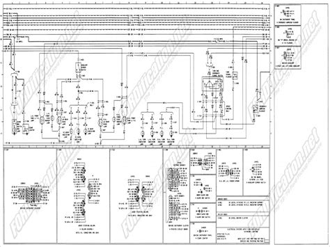 Wiring Diagram For A 1979 Ford F150 by 1977 Ford F 150 Wiring Diagram Voltage Regulator Wiring