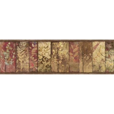 York Wallcoverings Sunflower Wallpaper Bordercb5517bd