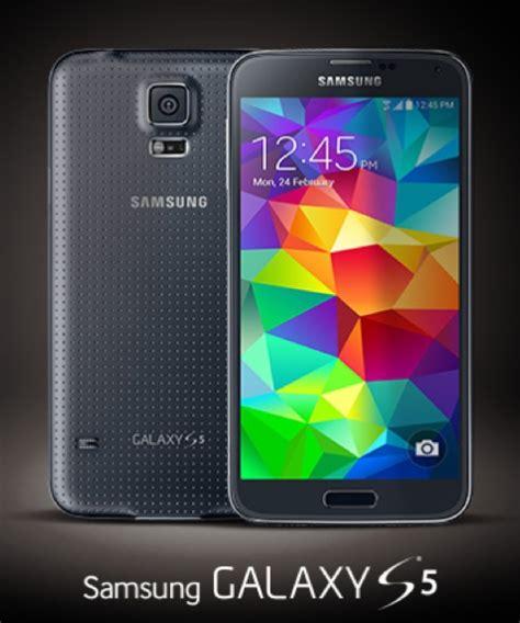 Sprint Samsung Galaxy S5