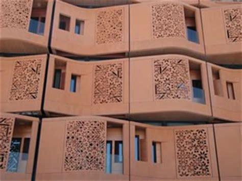 grc facade cladding the international glassfibre