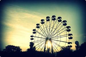 Ferris Wheel Wallpapers - 3888x2592 - 2335508