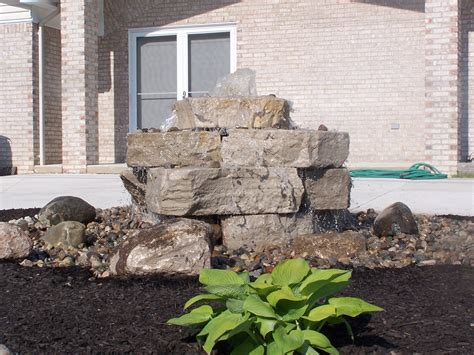 pondless fountains pondering waters l l c video image gallery proview