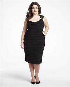 black dress plus size wedding ideas style jeans With plus size black dresses for wedding