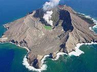 Real Volcanic Island Arcs