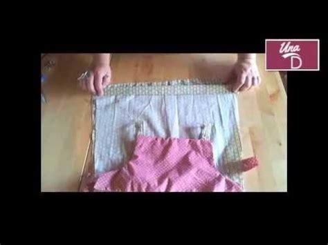Come Fare Un Lenzuolino Per Come Fare Un Vestito Per Bambina Tutorial