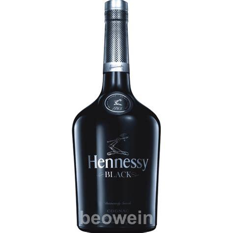 hennessy black 0 7 l tgh24 fachgro 223 handel f 252 r getr 228 nke