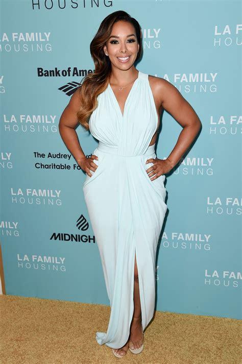 GLORIA GOVAN at LA Family Housing Awards in Los Angeles 04 ...