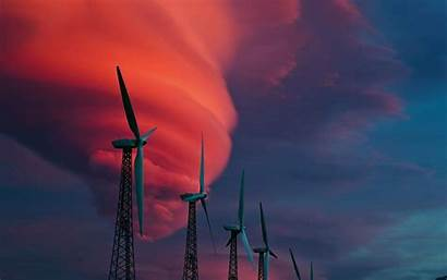 Wind Turbine Windmill Desktop Wallpapers Energy Turbines
