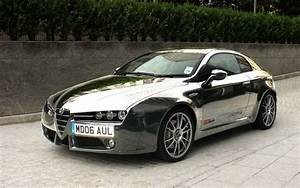 Alfa Romeo Marseille : chrome cars 920 6 thethrottle ~ Gottalentnigeria.com Avis de Voitures