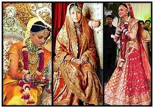 indian actresses wedding dresses new trends With new wedding dress indian