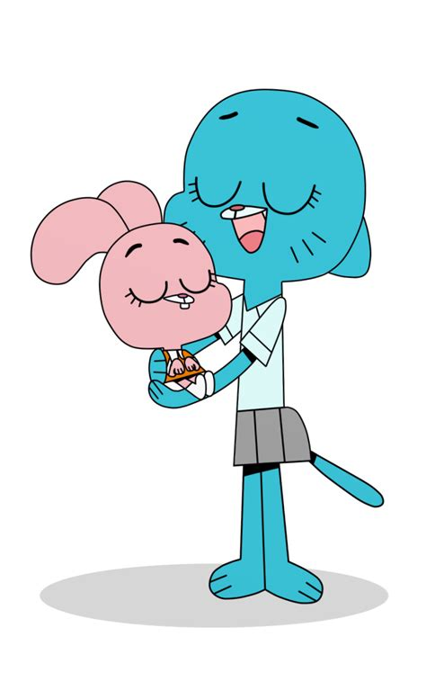 User Blogstickventures2awesome Gumball Fanart The