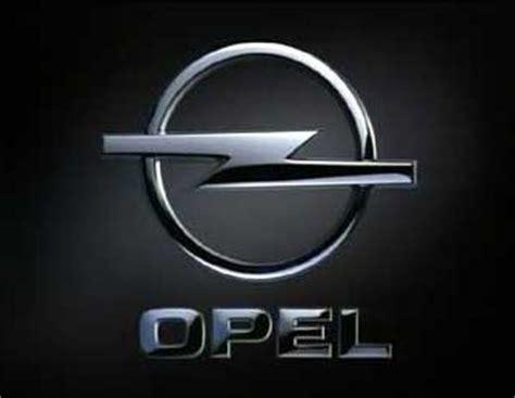 "Free Download Hd Wallpaper: Logo & Symbols Of Cars ""opel"""