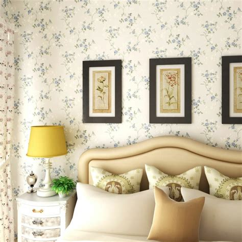 Muster Tapeten Schlafzimmer by Schlafzimmer Tapeten Ideen Wie Wandtapeten Den