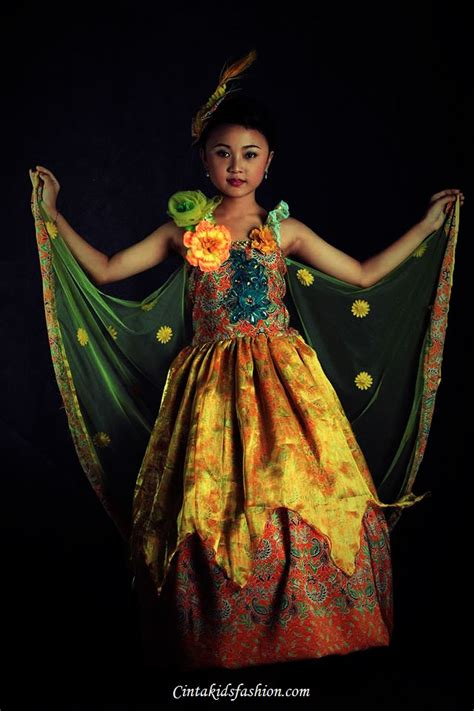 winner fashion batik parade semarang cintakidsfashion