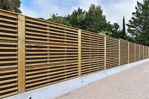 Cloison Jardin Anti Bruit : terrasse 3 astuces pour se prot ger du bruit habitatpresto ~ Edinachiropracticcenter.com Idées de Décoration