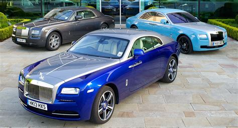 cars rolls rolls royce sold 3 362 cars last year even without the