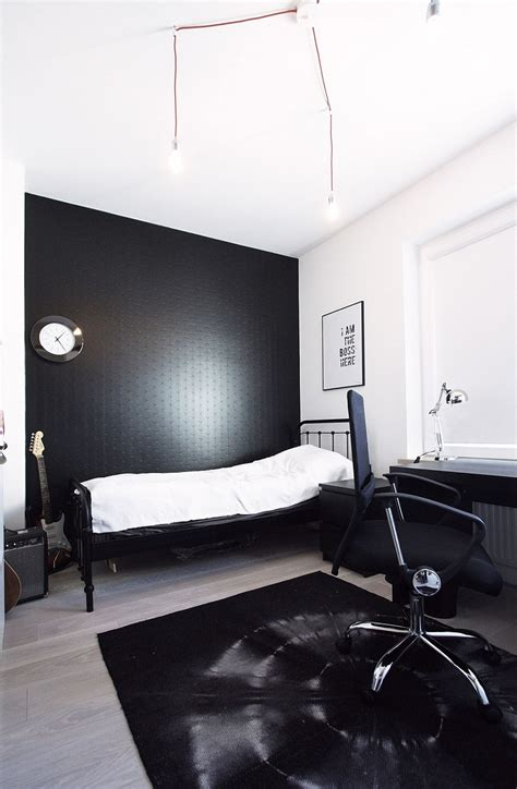scandinavian home decor mixed   minimalist