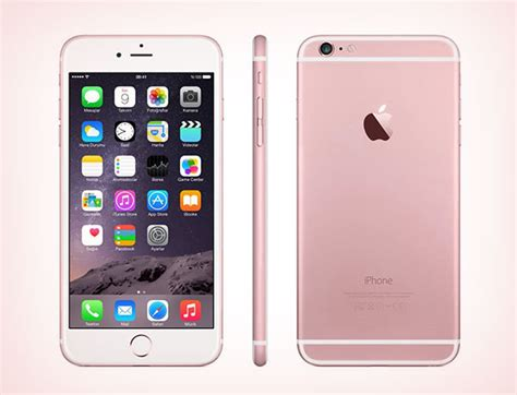 new iphone 6s image gallery iphone 6s pink