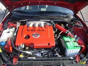 2005 Nissan Altima 3 5 Se