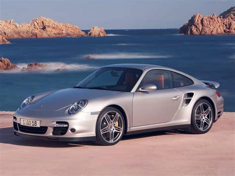 Porsche 911 Turbo (997)