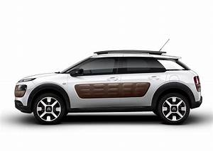 Citroën C4 Cactus Prix Ttc : citroen c4 cactus uk pricing and specifications autoevolution ~ Maxctalentgroup.com Avis de Voitures