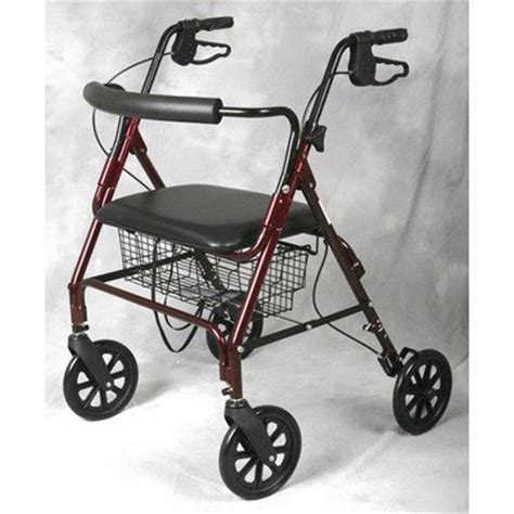 Bariatric Transport Wheelchair 400 Lb Capacity by Okemarts Medline Bariatric Rollator Walker Capacity