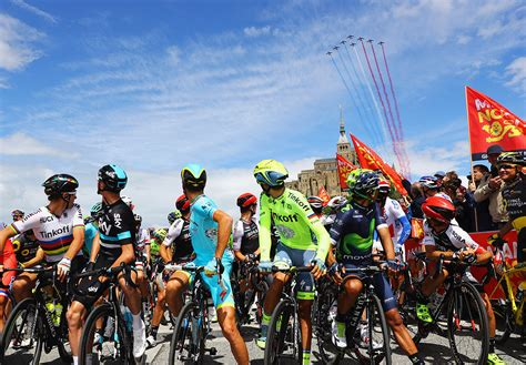 Tour De France 2016 Best Photos From The World's Most